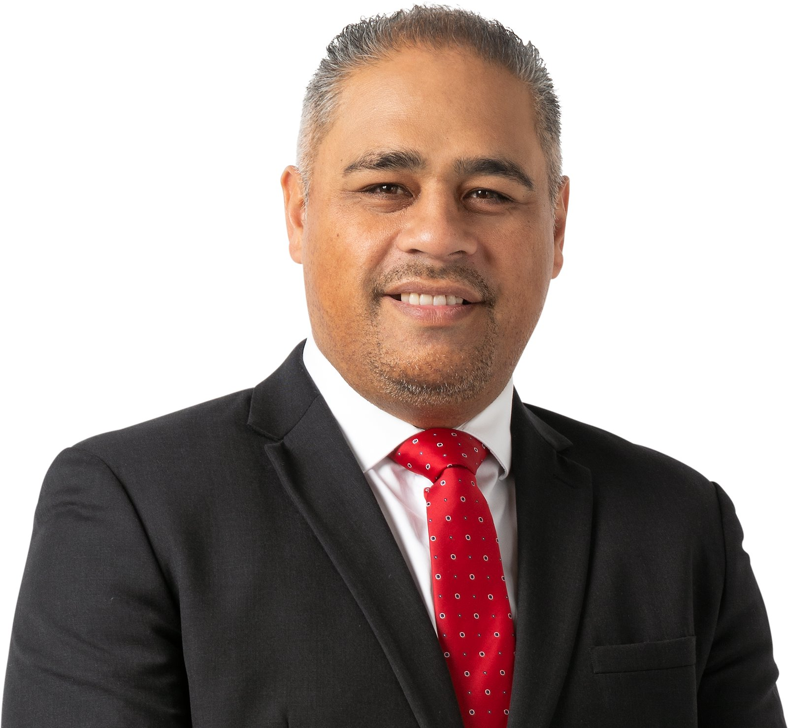 Photo of Hon Peeni Henare